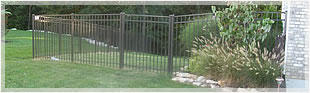 fence installation and repair Missouri